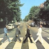 Album Cover, Abbey Road