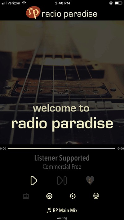 free download music paradise for ipad